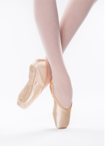 size 7M assorted makers Details about  /NEW Freed of London Classic Pro pointe shoes