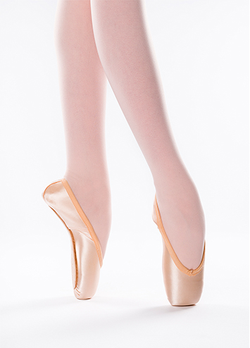 Various Sizes Brand New Freed Studio II Pointe Shoes