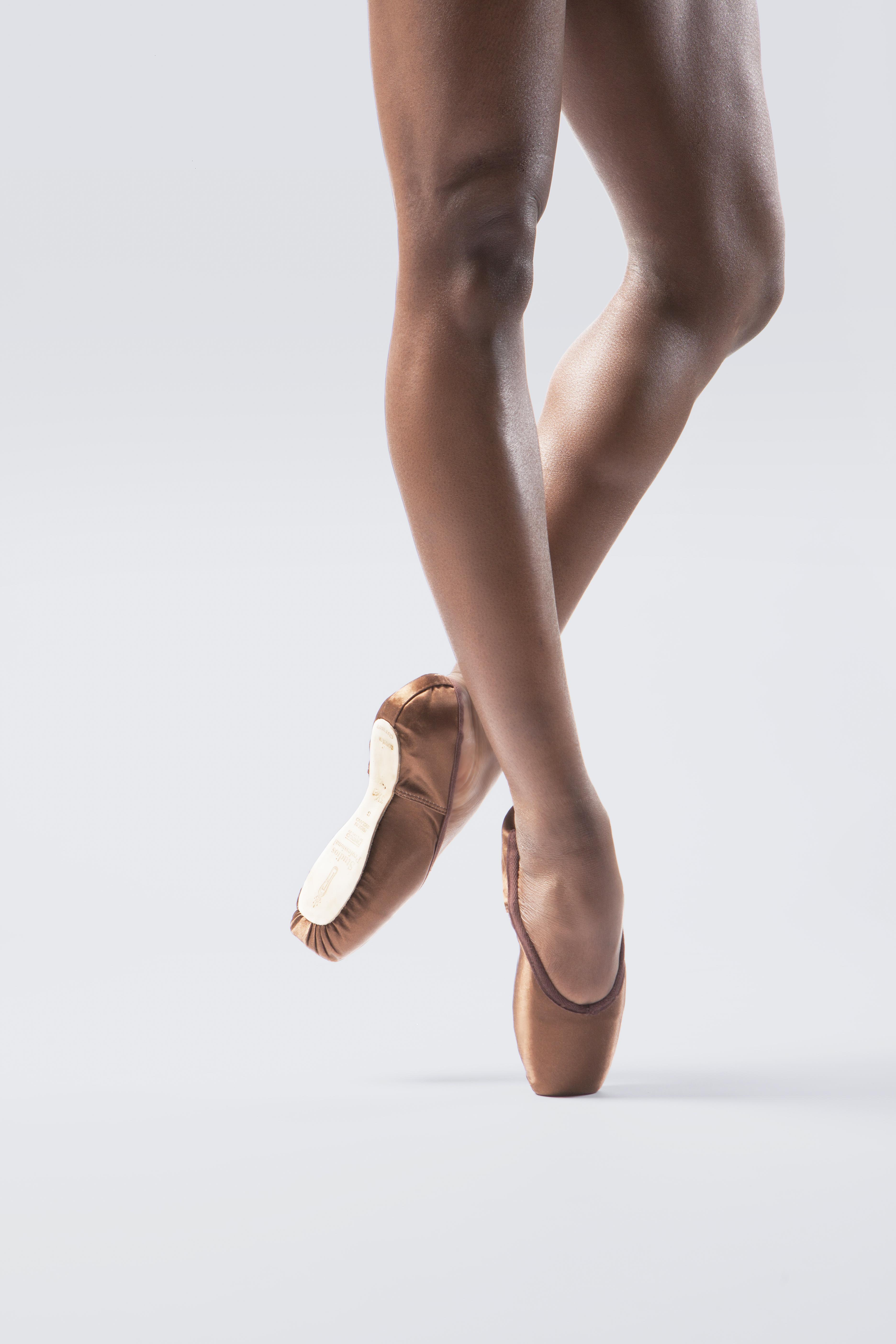 Ballet Brown