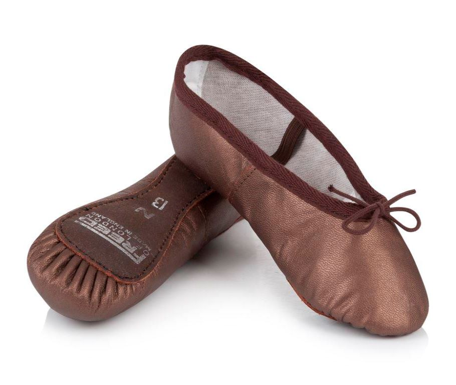 Brown Leather Aspire - Copy