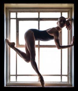 Dancers in Lockdown